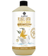 Alaffia Baby & Kid's Bubble Bath Coconut Chamomile