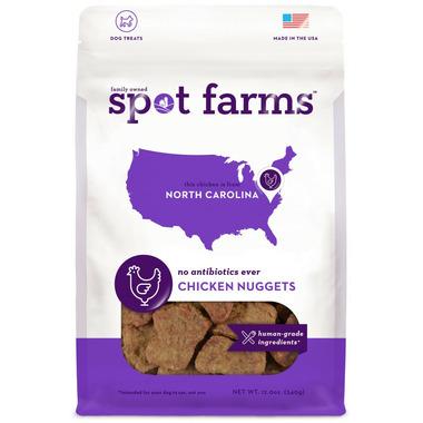 Spot Farms Chicken Nuggets