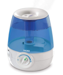 Vicks V4600-CAN Filter Free Cool Mist Humidifier