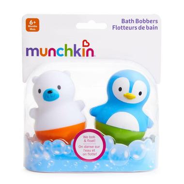 Munchkin Bath Bobbers