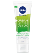 Nivea Essentials Urban Skin Detox Purifying Clay Mask