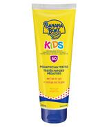 Banana Boat Kids Tear Free Sunscreen Lotion SPF 60