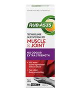 Rub A535 Regular Strength Heating Cream