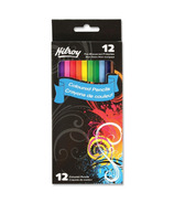 Hilroy Artist Quality Coloured Pencil Set