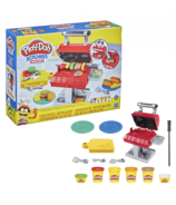 Hasbro Play-Doh BBQ Grill