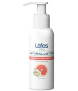 Lafe's Baby Gentle Lotion Jasmine & Grapefruit