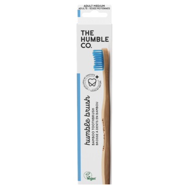 The Humble Co. Adult Blue Medium