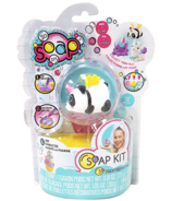 Canal Toys So Soap Cupcake DIY Kit Panda
