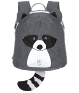 Lassig Tiny Backpack About Friends Racoon