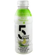 Coco5 Limon Coconut Water