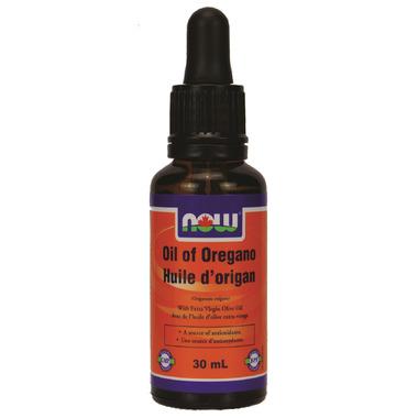 NOW Foods Oil of Oregano
