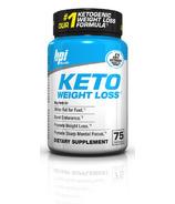 BPI Sports Keto Weight Loss