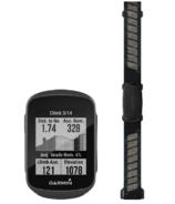 Garmin Edge 130 Plus and HRM Bundle