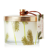 Thymes Heritage 3 Wick Poured Candle Frasier Fir
