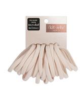 Kitsch Eco-Friendly Nylon Elastics Blush