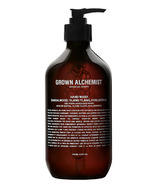 Grown Alchemist Hand Wash: Sandalwood, Ylang Ylang & Hyaluronan