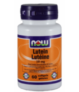 NOW Foods Lutein