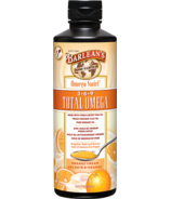 Barlean's 3-6-9 Total Omega Swirl Orange Cream