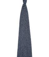 aden+anais Snuggle Knit Swaddle Blanket Navy Stripe
