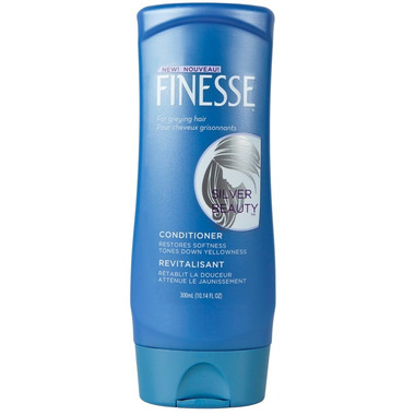 Finesse Silver Beauty Conditioner