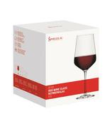 Spiegelau Style Red Wine Glasses
