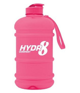 Hydr8 Water Bottle Fuchsia