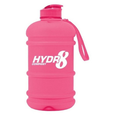 Hydr8 Water Bottle Fuchsia