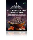Lumiere de Sel Himalayan Coarse Black Salt