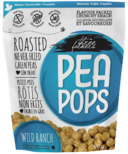 Three Farmers Pea Pops Wild Ranch