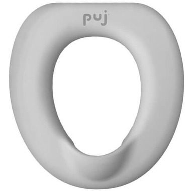 Puj Easy Seat Toilet Trainer Grey