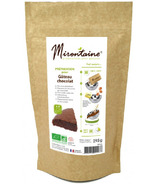 Mirontaine Organic Chocolate Cake Mix