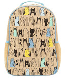 SoYoung Curious Cats Toddler Backpack
