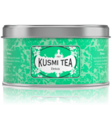 Kusmi Loose Leaf Tea Detox Green Tea & Lemon Blend