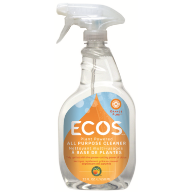 ECOS All Purpose Cleaner Orange Plus
