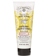 J.R. Watkins Sugar and Shea Body Scrub