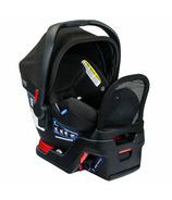 Britax B-Safe Gen2 FlexFit+ Infant Car Seat Jet SafeWash