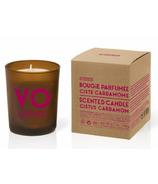 Compagnie de Provence Candle Cistus Cardamom