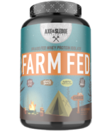 Axe & Sledge Farm Fed Protein S'Mores