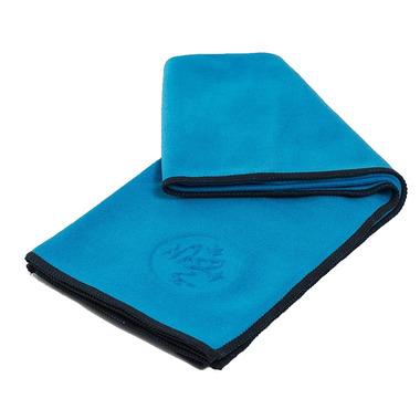 Manduka eQua Hand Yoga Towel Playa