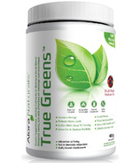 Alora Naturals True Greens Natural Fruit Punch