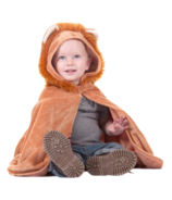 Great Pretenders Lion Toddler Cape