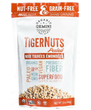 Organic Gemini Peeled Raw TigerNuts