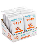 Simply Choices Simply Protein Chips BBQ Tomato