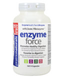 Prairie Naturals Enzyme-Force with Fibrazyme Bonus Size