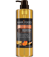 Hair Food Honey Apricot Moisture Shampoo