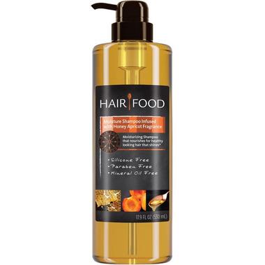 Hair Food Honey Apricot Moisture Shampoo