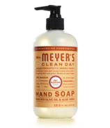 Mrs. Meyer's Clean Day Hand Soap Oat Blossom