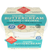 Good Pantry Buttercream Frosting Vanilla