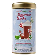 Zhena's Gypsy Peppermint Mocha Tea