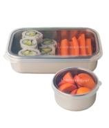 U-Konserve Stainless Steel Lunch Bundle